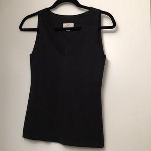Ann Taylor LOFT sleeveless top
